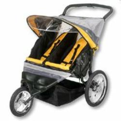 Instep Run Around LTD 2 Stroller