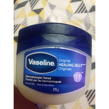 Vaseline Original Petroleum Jelly