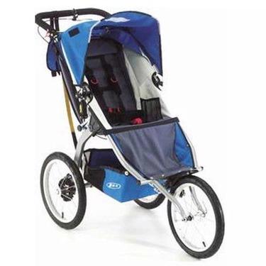 BOB Sport Utility Stroller D'lux