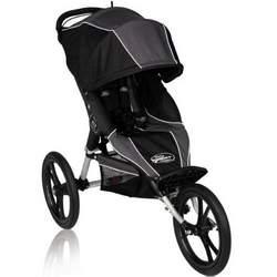 Baby Jogger F.I.T. jogging stroller Slate Black