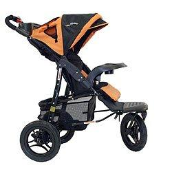 Urban Advantage Stroller in Orange