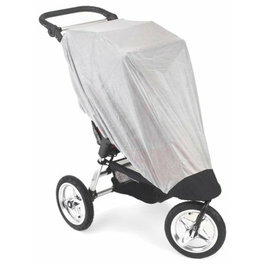 Baby Jogger City Classic Single Stroller Bug Canopy