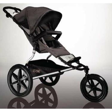 Mountain Buggy Terrain Single Child Jogging Stroller