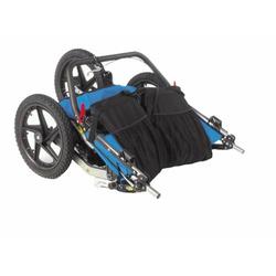 BOB Duallie Sport Utility Stroller