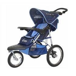 SAFARI TT Single Stroller