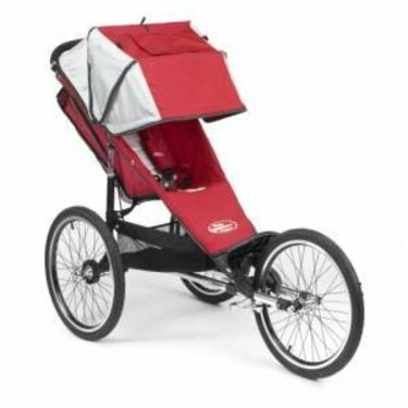 Baby Jogger Performance Series 20 Wheels