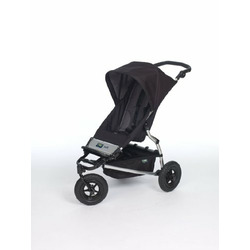 Mountain Buggy Swift Stroller in Flint