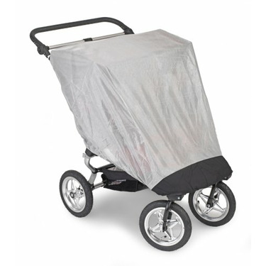 Baby Jogger Performance Double Bug Canopy