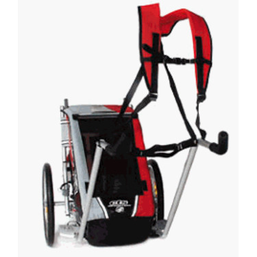 Chariot Carriers Inc Hiking CTS Kit One Color, One Size
