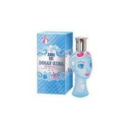 Anna Sui Dolly Girl On The Beach Perfume