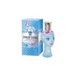 Anna Sui Dolly Girl On The Beach Perfume