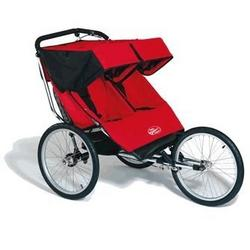 Baby Jogger Performance Series Double 20 Wheels