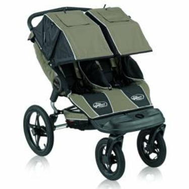 Baby Jogger Summit 360 Double Stroller