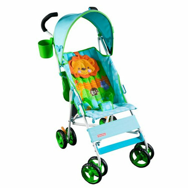Fisher-Price Precious Planets Umbrella Stroller
