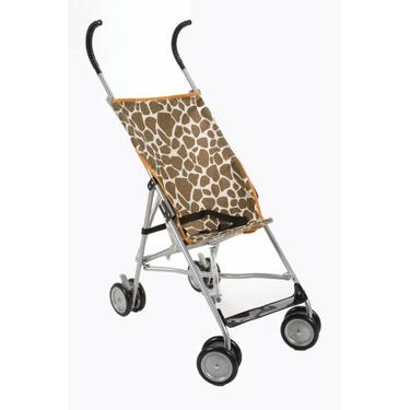 Cosco Umbrella Stroller, Giraffe