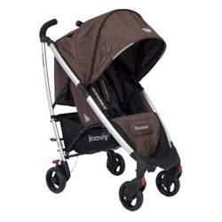 Joovy Kooper Umbrella Stroller, Brownie