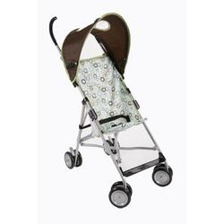 Cosco Umbrella Stroller with Canopy, Cereal