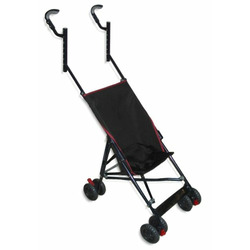 The Heavenly Stroller