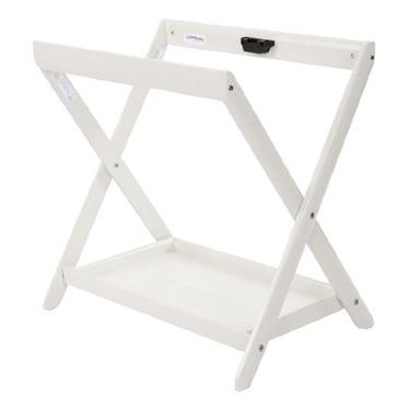 UPPAbaby Vista Bassinet Stand, White