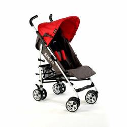 Keekaroo Karoo Lightweight Stroller, Crimson Red