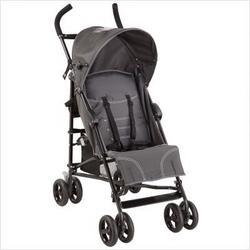Mia Moda Facile Stroller, Carbon Black