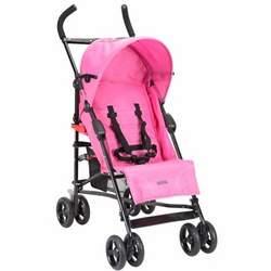 Mia Moda Facile Stroller, Pink