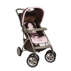 Safety 1st Acella LX Stroller, Adriana