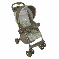 Kolcraft Travel About® Lightweight Stroller