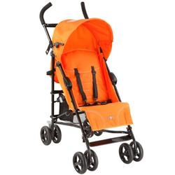 Mia Moda Facile Stroller, Tangerine