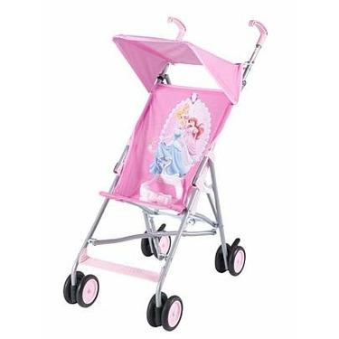 Princess Umbrella Stroller