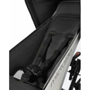Micralite Fastfold Superlite Seat Liner - Black