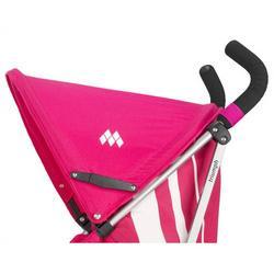Maclaren Triumph Stroller - Color: Scarlet