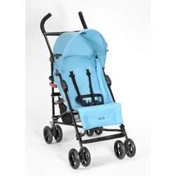 Mia Moda Facile Stroller, Aqua