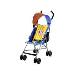 Delta DX Stroller, Fun Time
