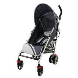 Dream On Me Lightweight Umbrella Stroller, Gray