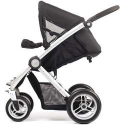 Mutsy Transporter Light-Weight Stroller, Black