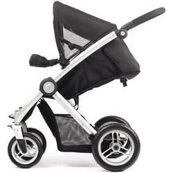 Mutsy Transporter Light-Weight Stroller, Black
