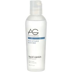 AG Liquid Varnish For Hair