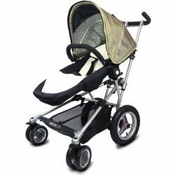 Micralite Toro Active Stroller in Orange