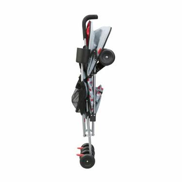 Delta DX Stroller, Brody