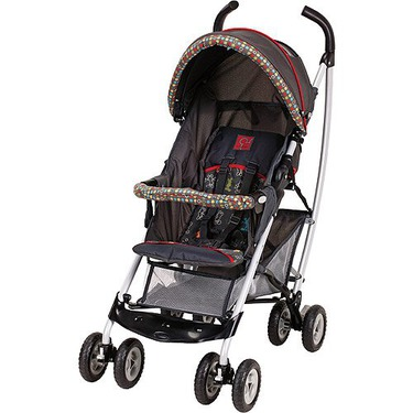 Graco Mosaic Stroller - Mickey Mouse in the House