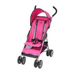 Evenflo XSport Folding Umbrella Stroller- Pink