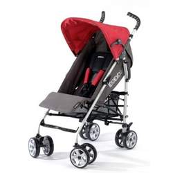 Keekaroo Karoo Lightweight Child Stroller - Lilac Mist