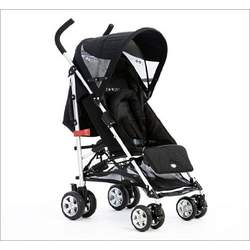 Twist Light-Weight Stroller in Black Waves