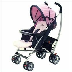 Dream On Me, Bellissimo European Styled Stroller (Pink)