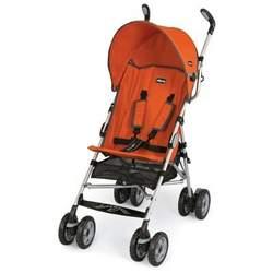 Chicco C6 Umbrella Stroller - Tangerine - CIU051