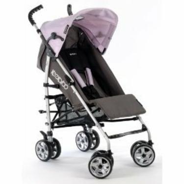 Keekaroo Karoo Lightweight Child Stroller - Crimson Red