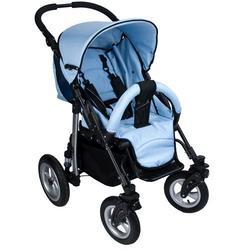 Walkabye Terrani - Toddler Seat Package (Baby Blue)