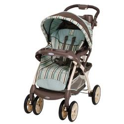 Graco Vie 4 Stroller, Inman Park