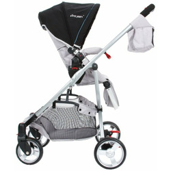 The First Years Indigo Stroller, Urban Life